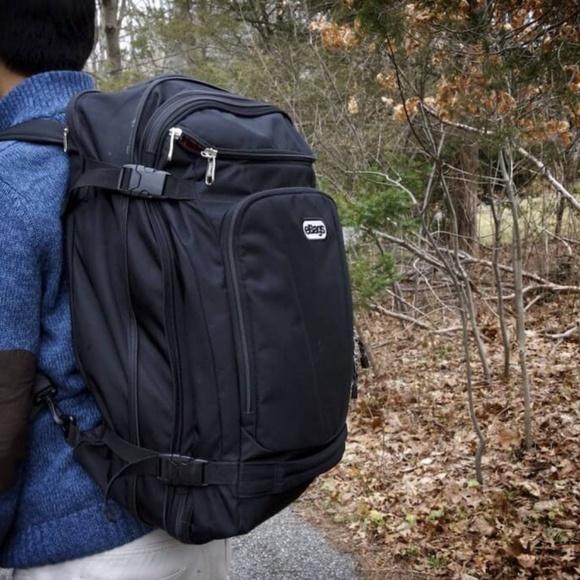 ebags Handbags - eBags TLS Mother Lode Weekender Convertible NWOT c491a2d52a4c5